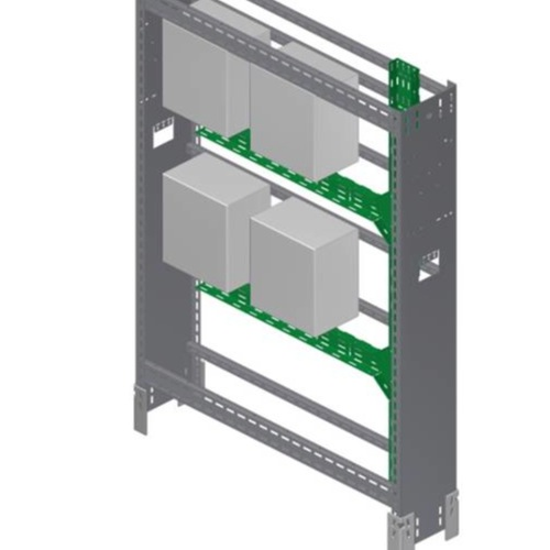 Racks for Junction boxes & instrument stands