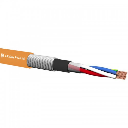 Onshore Cable